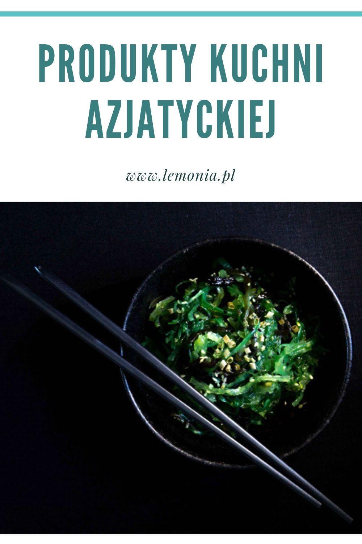 Kuchnia Azjatycka Sklep Internetowy Lemonia Zielona Gora