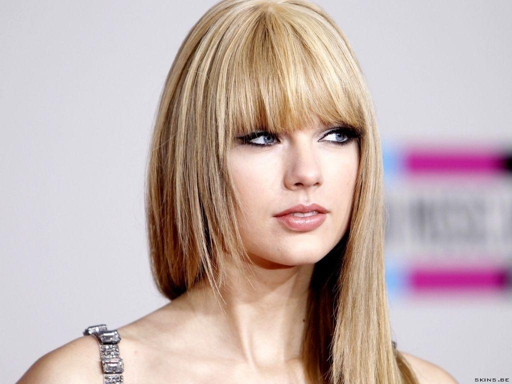 Taylor Swift blue eyes blonde singer HD Wallpaper - http://www ...