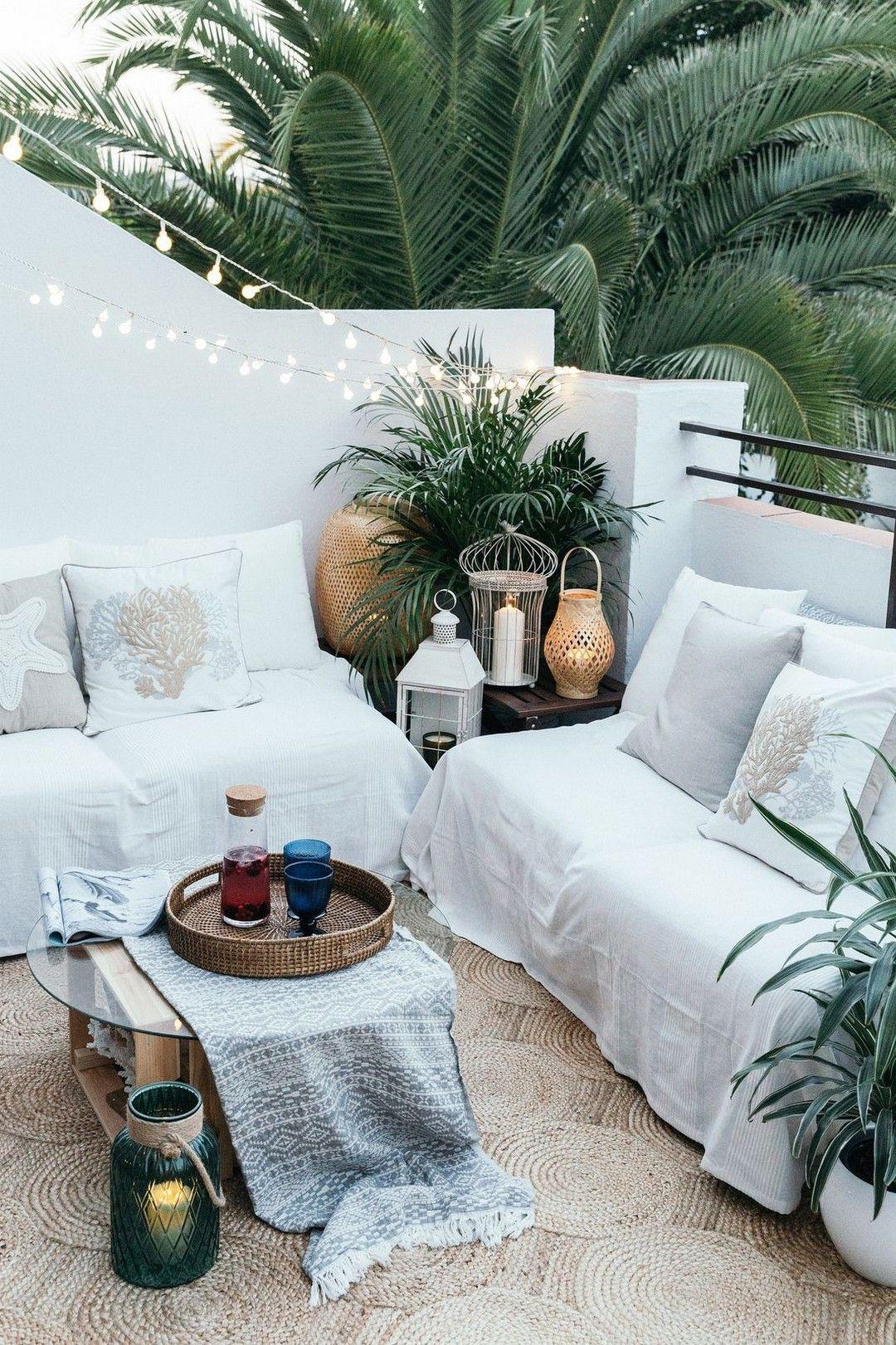 48 Easy Ways To Refresh Backyard With Any Patio Estudio