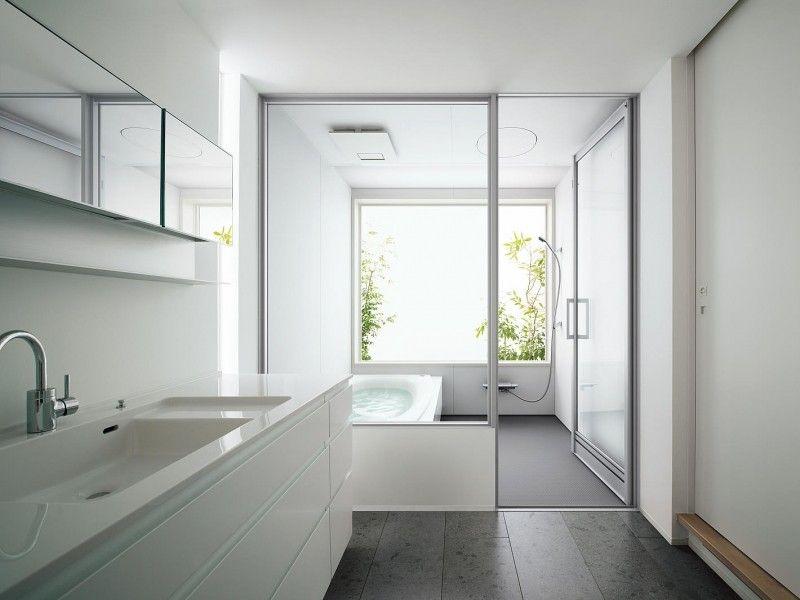 浴室扉 ドア の種類と特徴 選び方のポイント ユニットバス 浴室
