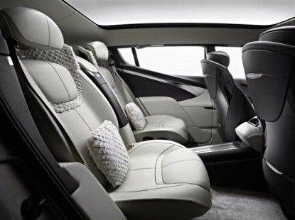 Interior 2016 Aston Martin Lagonda Luxury Suv Review And Price