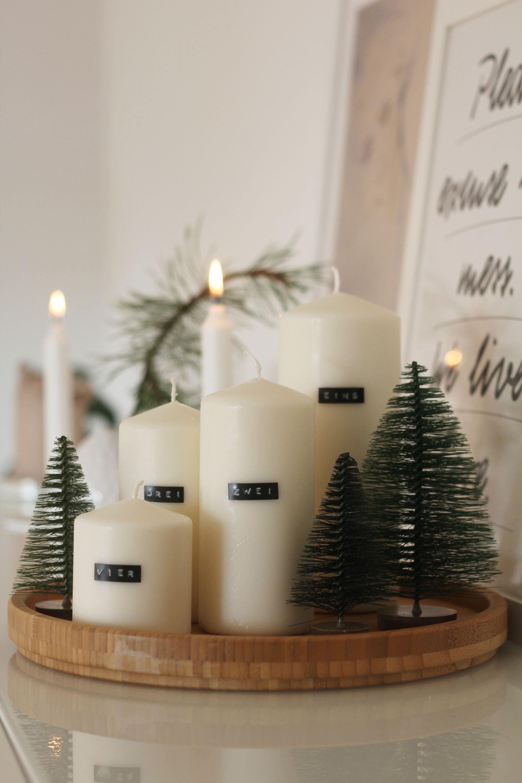 zeitlose und schöne Weihnachtsdeko - SMAG -  zeitlose und schöne Weihnachtsdek...