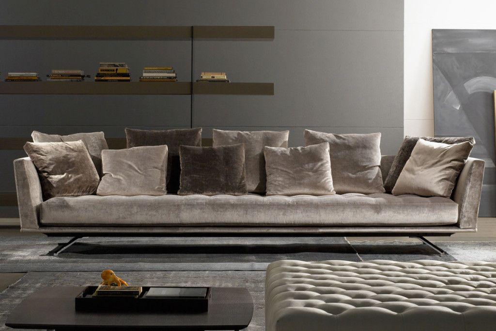 Modern Contemporary Furniture Miami Contemporary Sofa Design