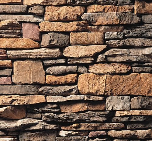 Southern Ledgestone From Owens Corning