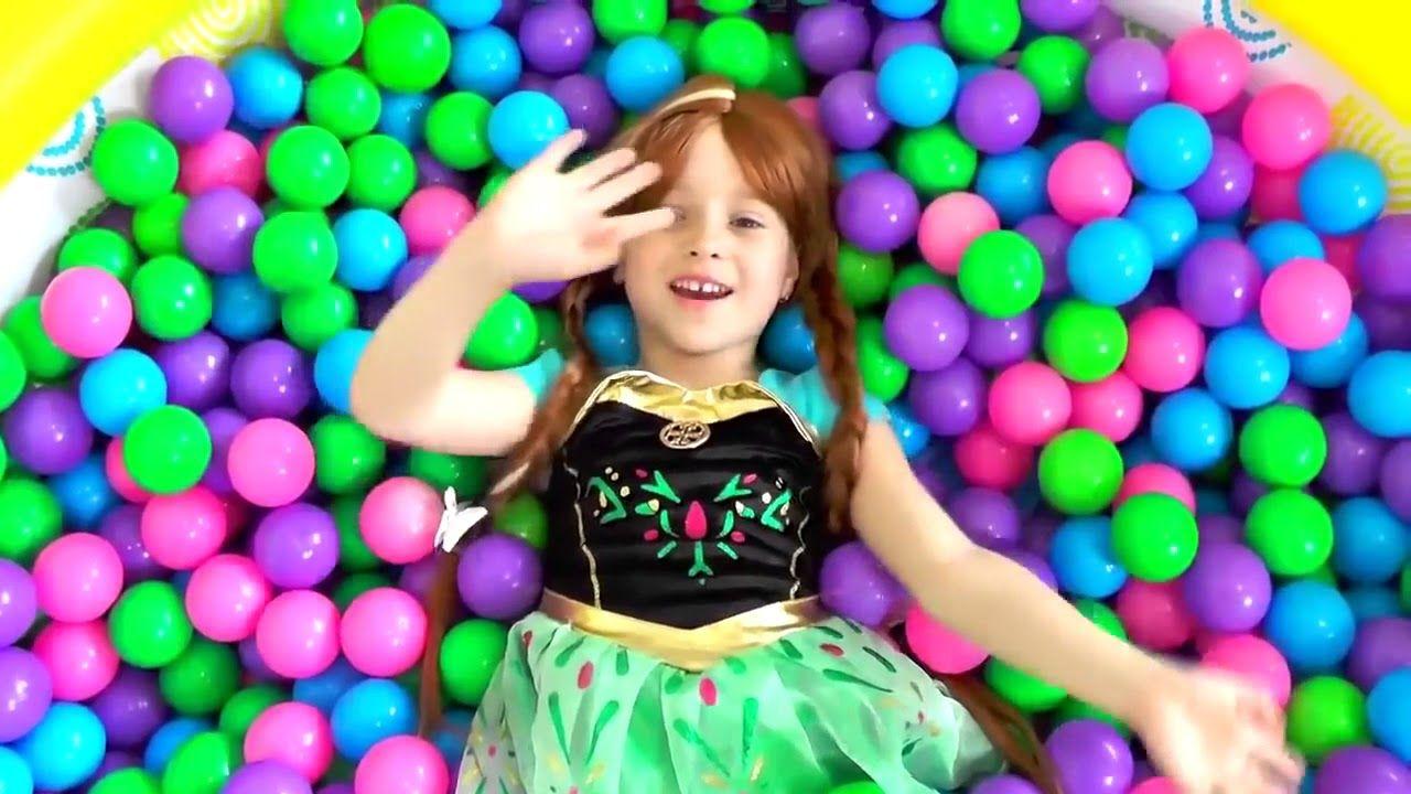 مضحك بيبي هو أغاني بابا للأطفال والأطفال تعلم اللون كليب جوني جوني