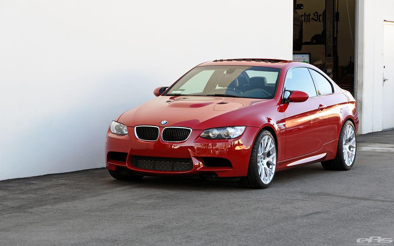 Melbourne red bmw e92 m3 with vmr 810 wheels http www