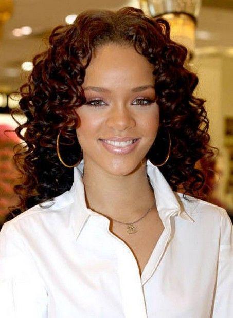 Terrific 1000 Images About Beautiful Hair On Pinterest Black Women Short Hairstyles Gunalazisus
