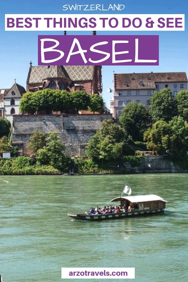 Best Things to Do in Basel  2 Days in Basel (Winter or Summer Itinerary) is part of Best Things To Do In Basel  Days In Basel Winter Or - Find out about the best things to do in Basel, Switzerland  What to see and what to do (tips for your winter or summer trip in Basel)