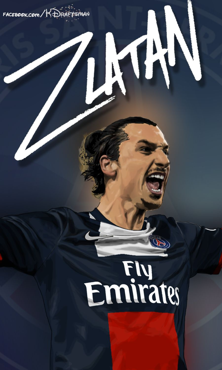 Zlatan Ibrahimovic Nike Wallpapers High Quality Athletics
