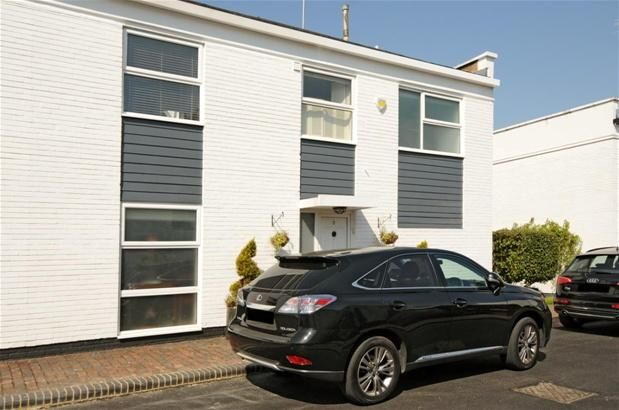 Property for sale in Conybeare, London NW3 - 29100806