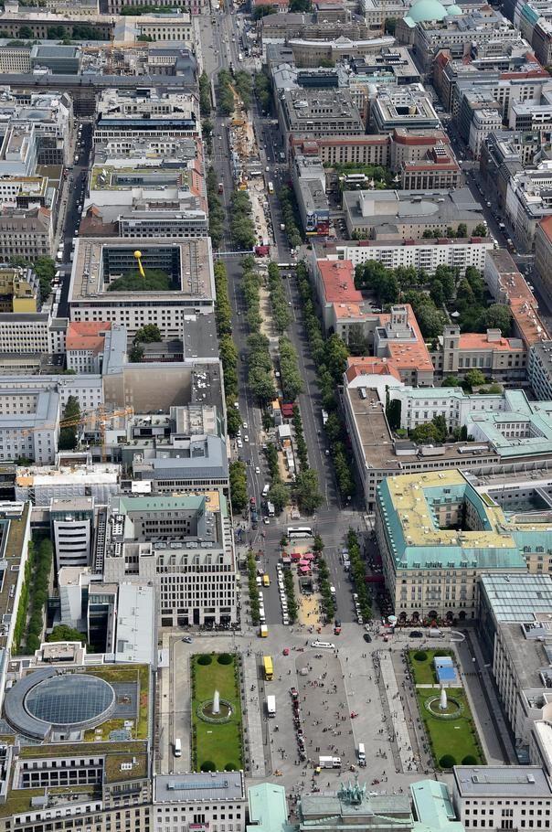 Berlin Nachrichten Meldungen Aus Berlin Berlin Stadt Berlin Reiseziele