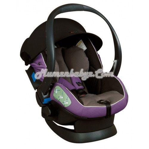 Besafe Izi Sleep Car Seat Purple The Norwegian Company Besafe Besafe Has Become Famous Over The Last 5 Yea Car Seats Rear Facing Car Seat Baby Car Seats