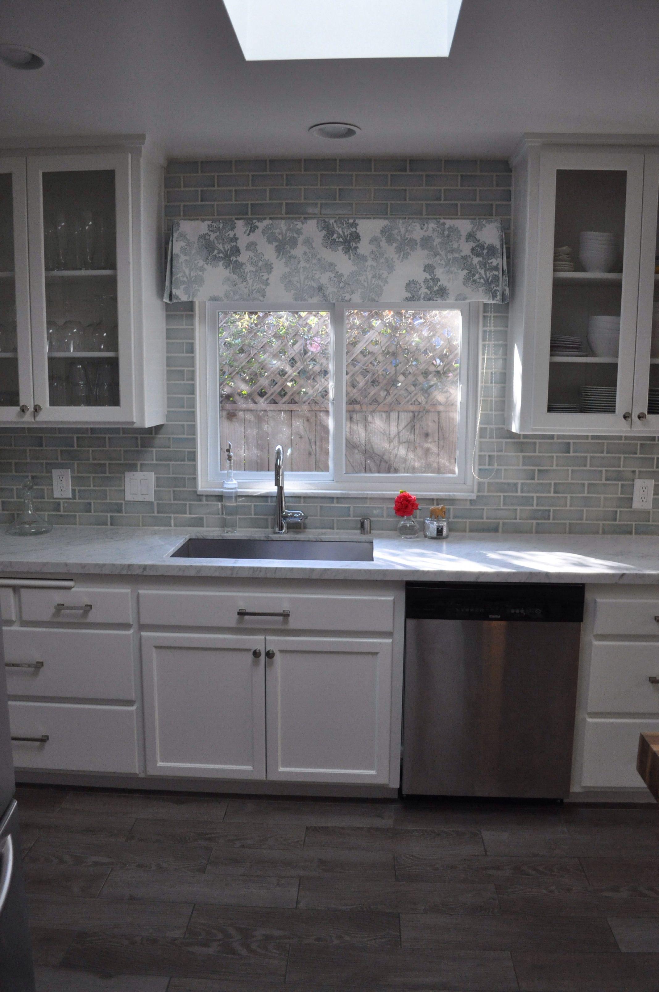 Porcelain Tile Floor Kitchen Inspiration Flooring