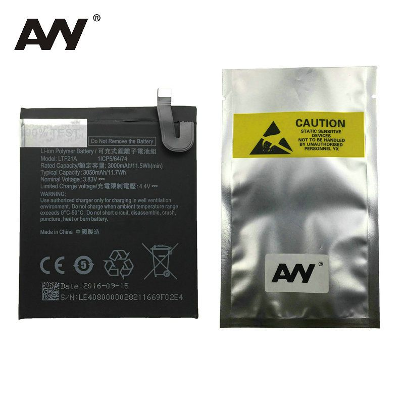 Universe Of Goods Buy Avy Ltf21a Battery For Letv Leeco Le 2 Le2 Pro X620 X626 Le S3 Les3 X526 X527 X626 Mobile Phone Mobile Phone Li Ion Battery Battery