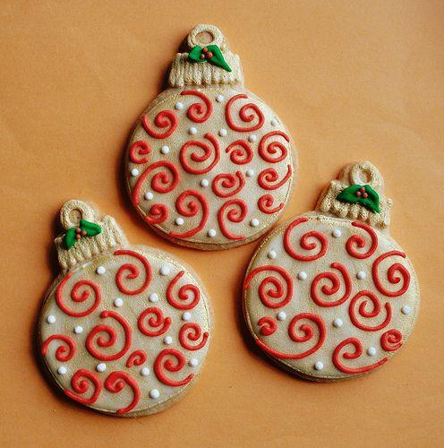 christmas ornament recipe  Rainforest Islands Ferry