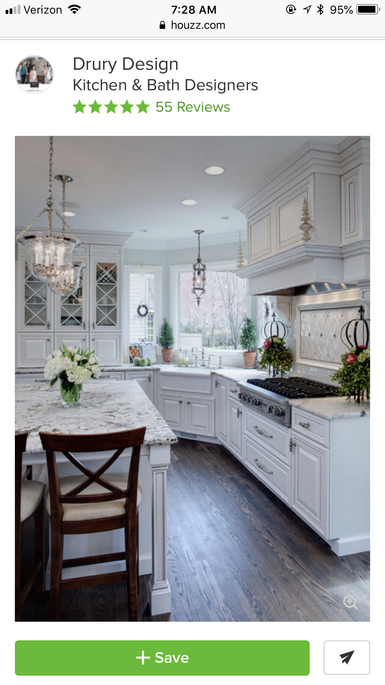 Pin by Jenna Gerstein on For the Home | Pinterest | Kitchens