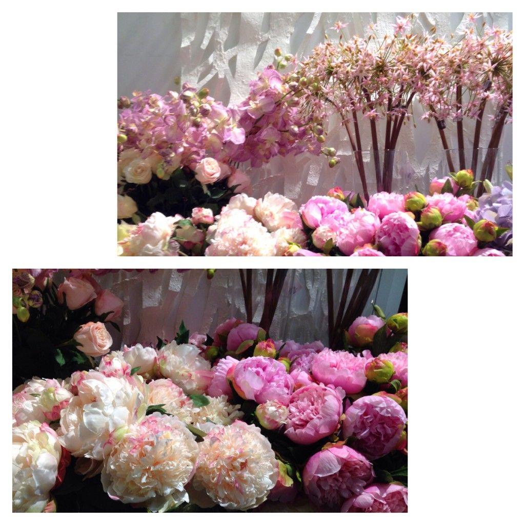 Do It Easy: une couronne de fleurs et un bouquet de mariée made by SIA