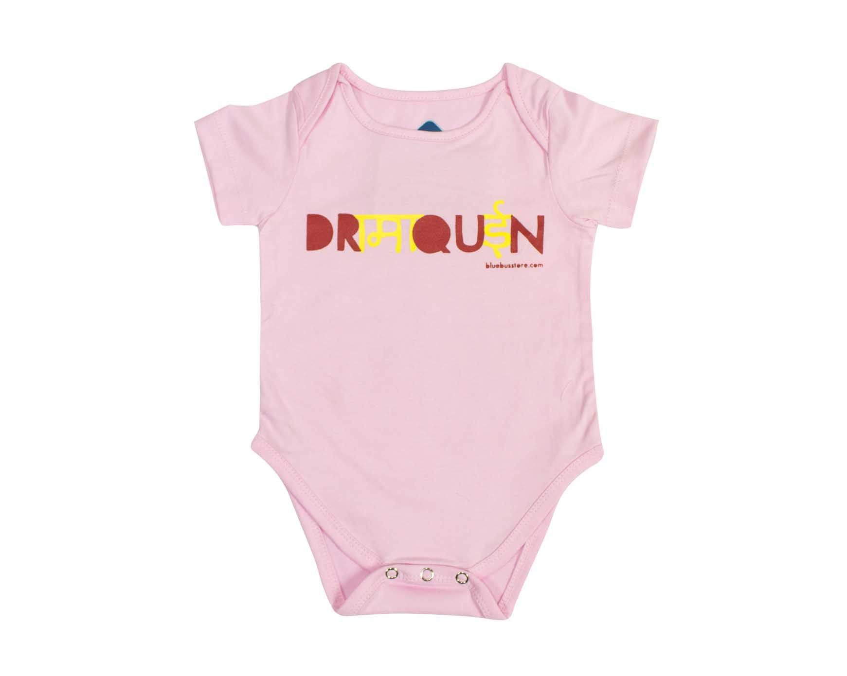 DRAMA QUEEN | Rompers for kids, Unisex baby clothes