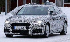2016 Audi A4  http://20152016releasedate.com/2016-audi-a4/