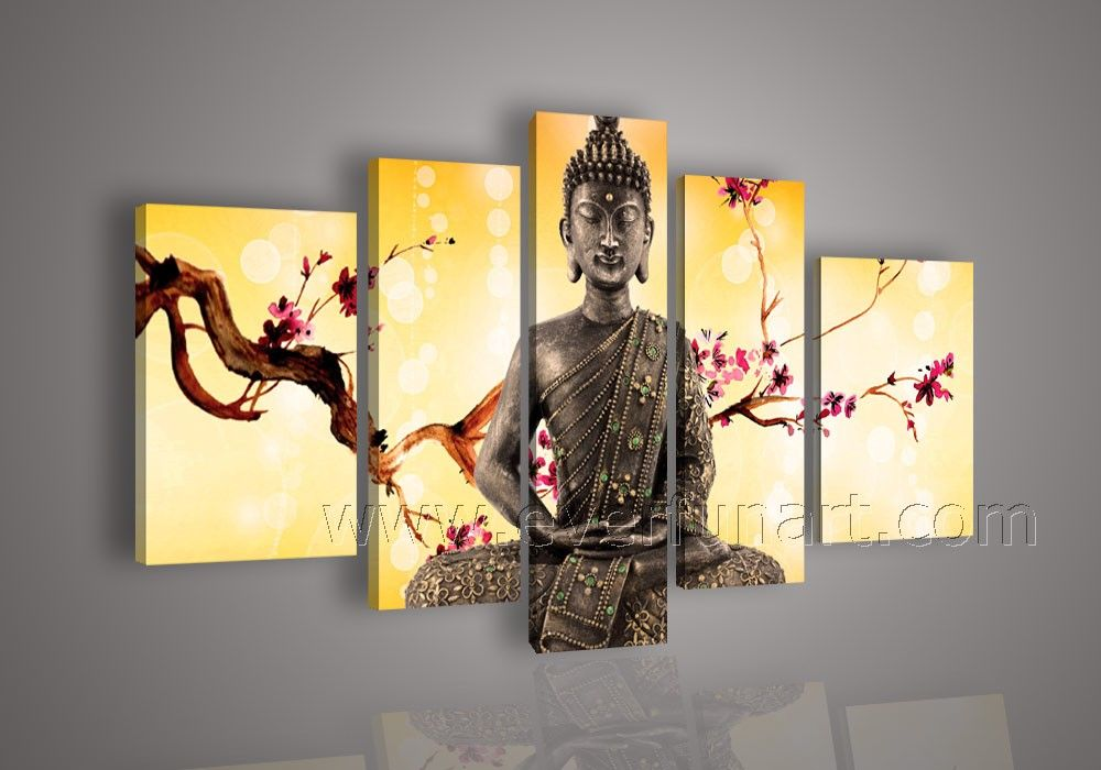 Cheap Asian Wall Art | Large Canvas Wall Art | Recipes to Cook ...