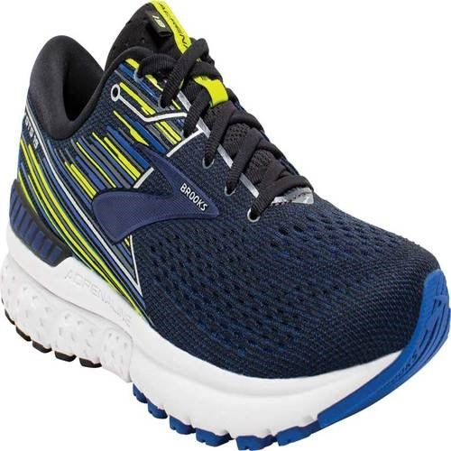 bec82236fa6 Brooks Men s Adrenaline GTS 19 Running Shoe