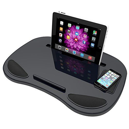 Energetic Relaxtime Desk Lap Desk Laptop Tray Lapdesk Tablet Pillow Board For Adults Computers/tablets & Networking
