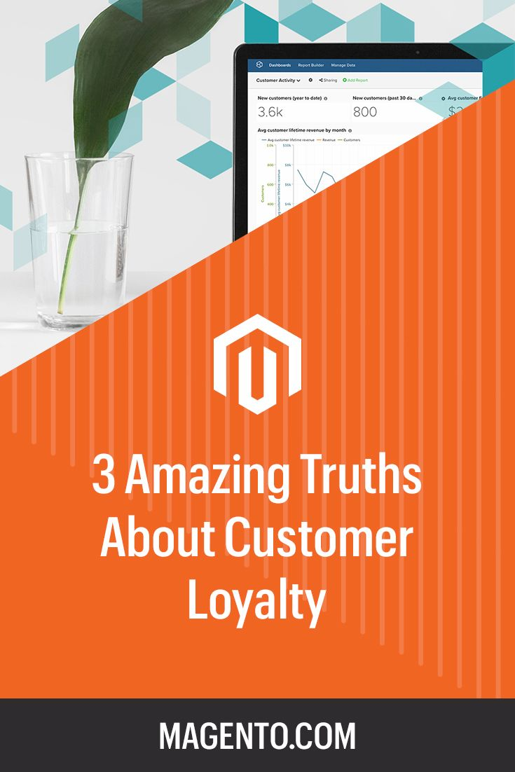 3 Amazing Truths About Customer Loyalty | Business Analytics