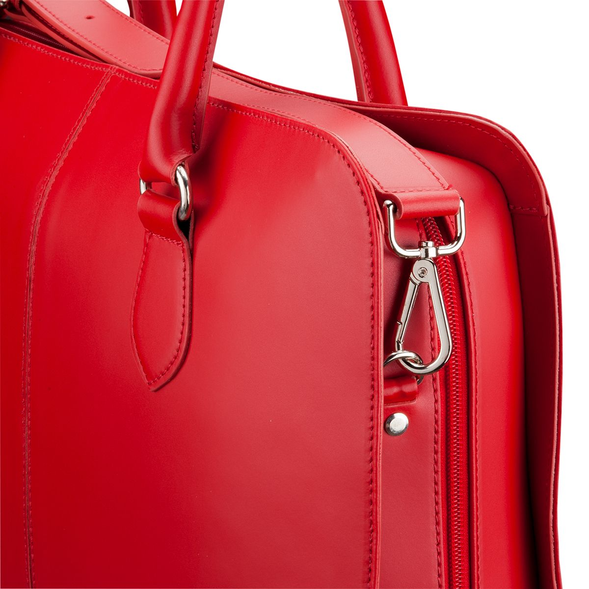 Su.B Laptop Bag 13-14 Inch Red