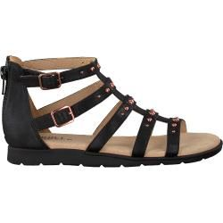 Photo of Bullboxer Sandals Agg021fis Black Girls Bullboxer