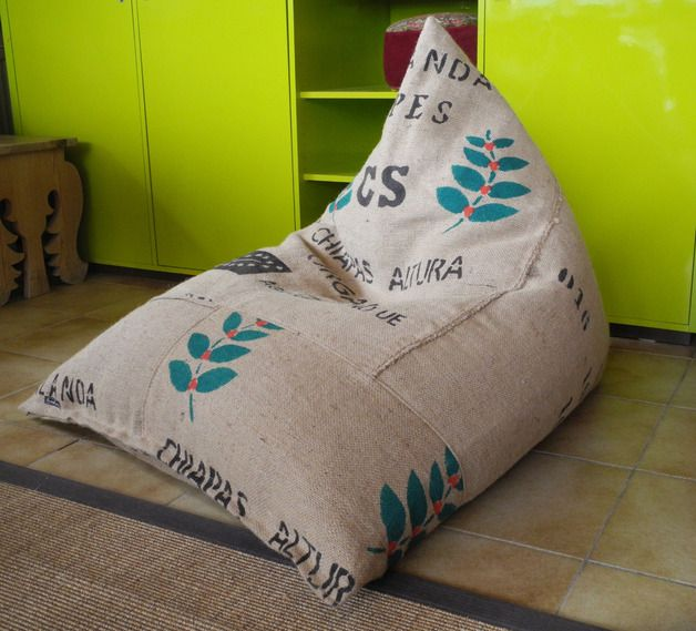 upcycling diy design and bean bags. Black Bedroom Furniture Sets. Home Design Ideas