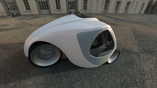 Cool car concepts