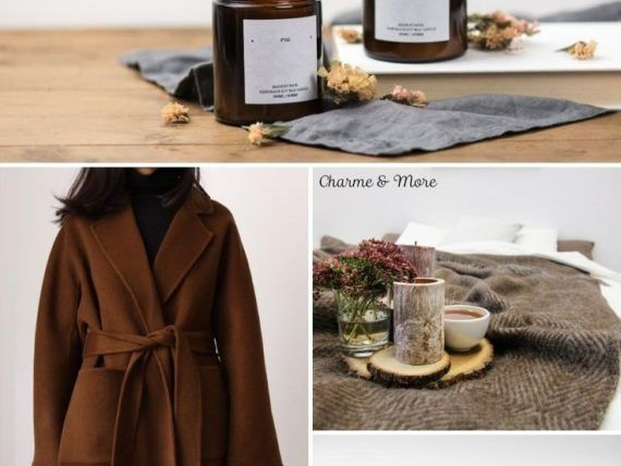 Photo of Etsy Finds of the Week: attesa d'autunno. – Charme and More