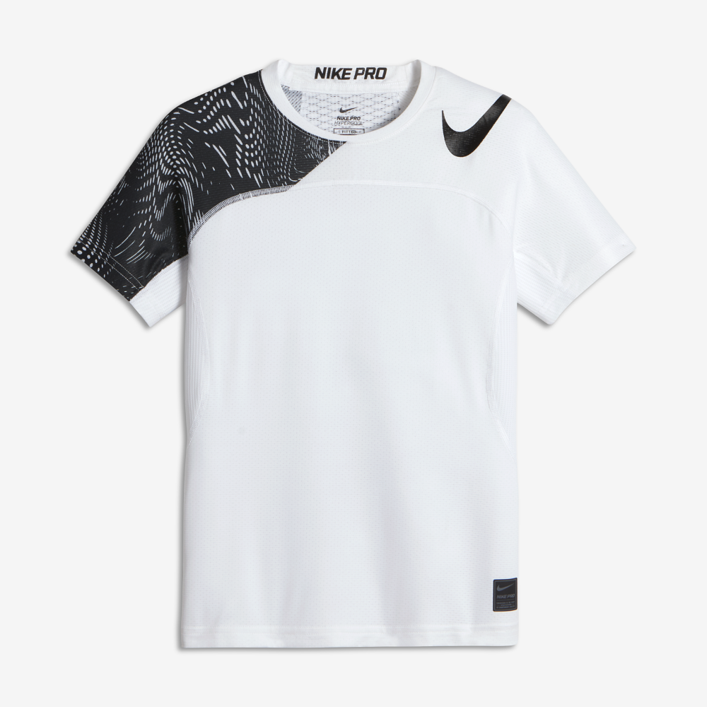 Herren Sale Nike Pro Tops & T Shirts