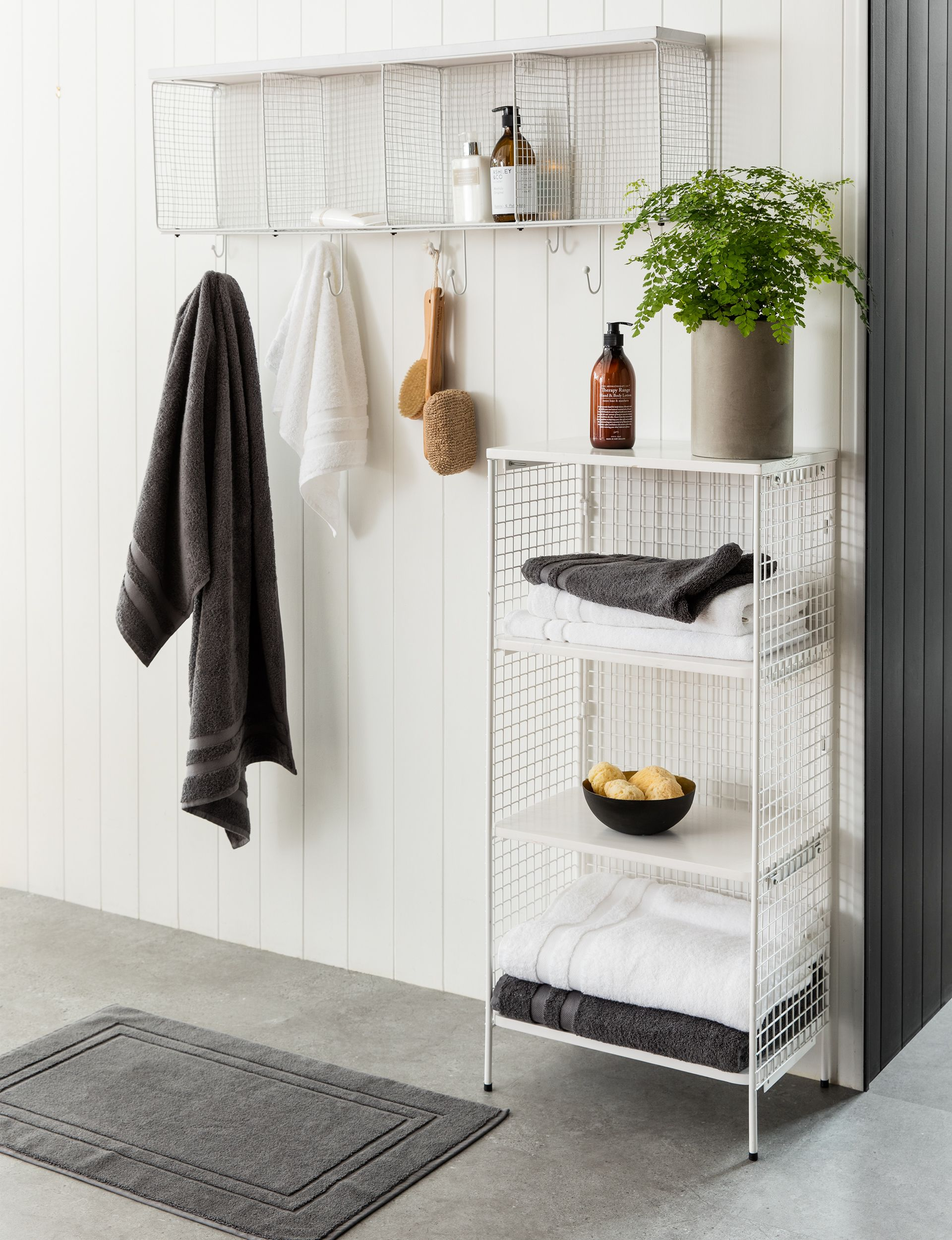How to achieve a beautiful functional bathroom - Homes To Love