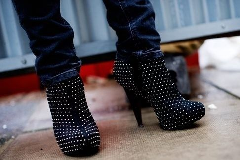 I must buy these shoes!