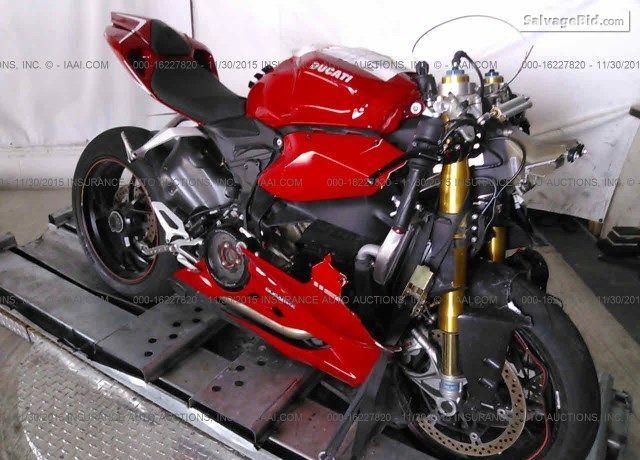 Motorcycle Salvage Sanford Fl Reviewmotors Co