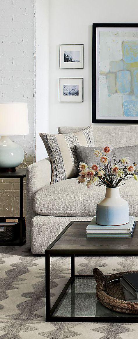 Modern Eclectic Living Room  Living Room  Pinterest  Living Delectable Interior Design For Living Room Inspiration
