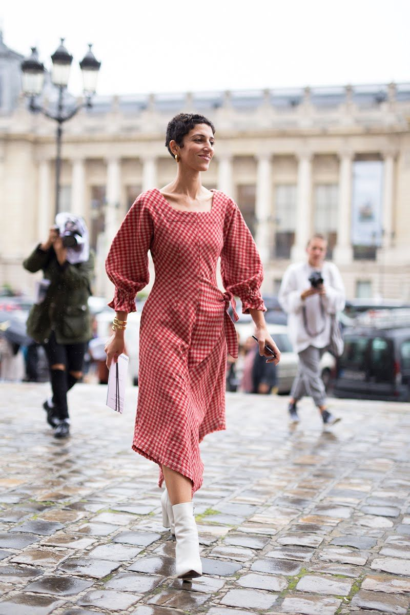 The French-Girl Outfits We're Copying ASAP | || d r e s s ...