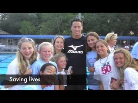 Jax 50 Benefiting 2013 Planet Swim Foundation