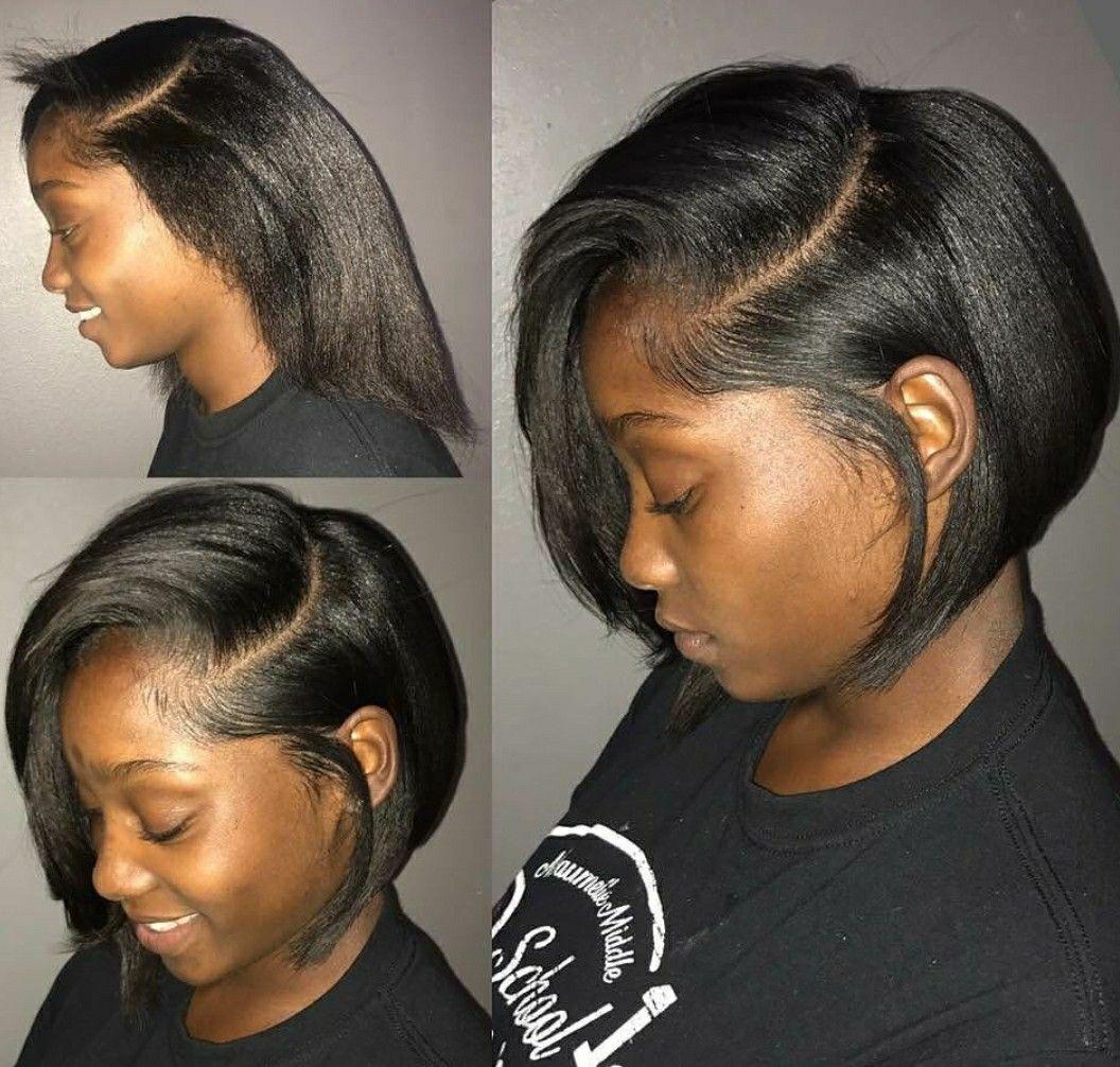 Pin By Jasmin On Me Short Natural Hair Styles Natural Hair Styles Pressed Natural Hair