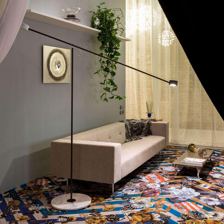 T Floor Lamp Contemporary Floor Lamps Modern Floor Lamps Floor Lamps Living Room