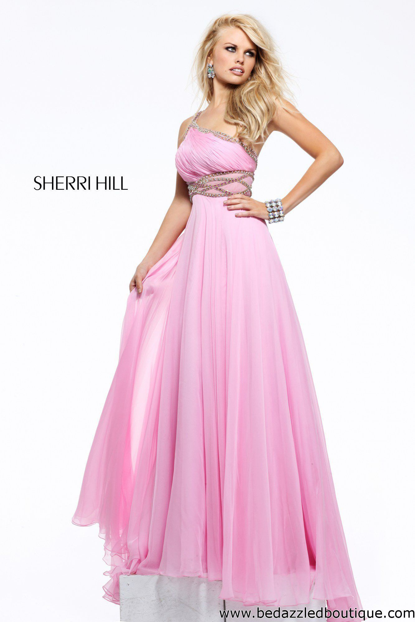 Sherri Hill 1537 | Puntadas | Pinterest | Puntadas