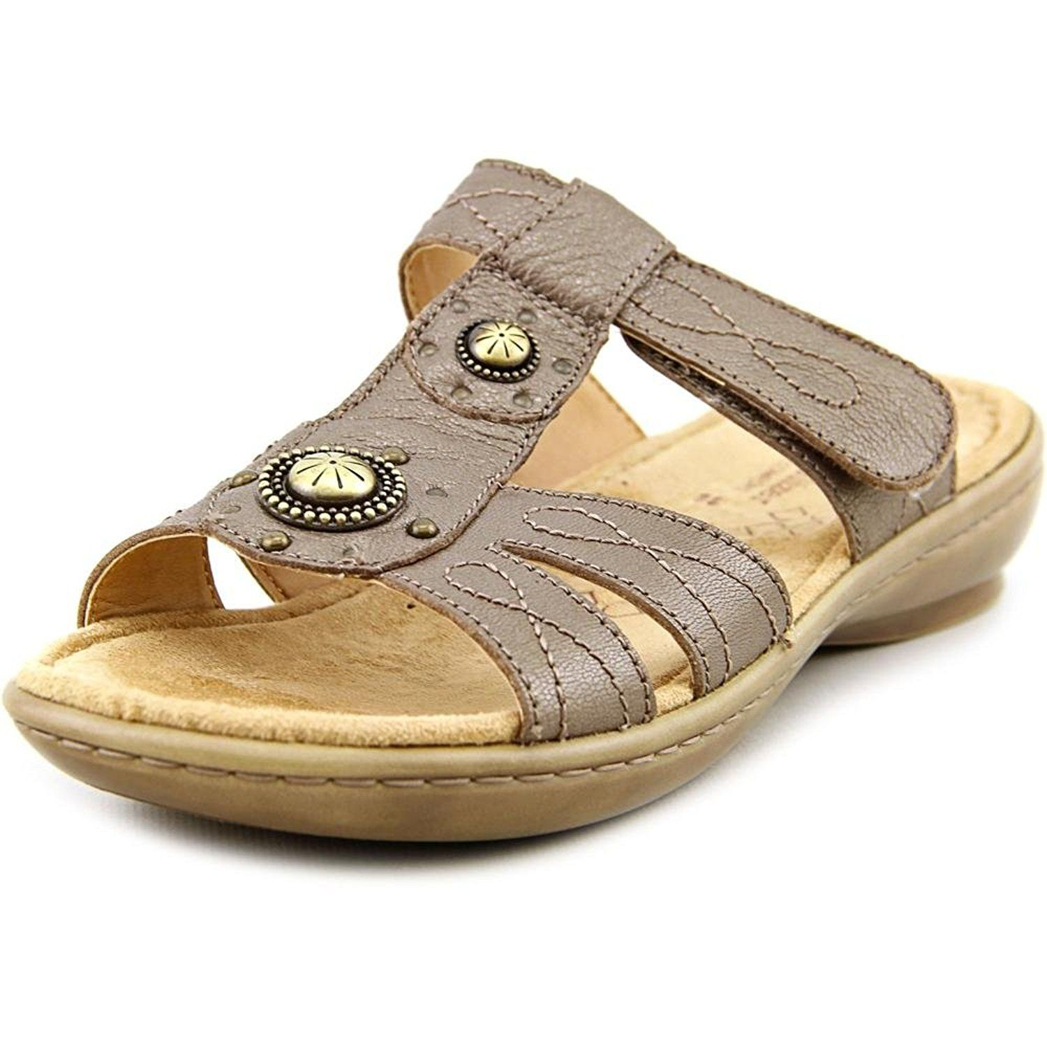 cfe49ecac387 Naturalizer Women s Journie Gladiator Sandal     Amazing product just a  click away   Slides sandals
