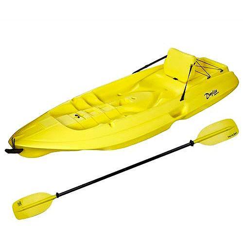 Lifetime Daylite Kayak Walmart Com Tandem Kayaking Kayaks For Sale Kayaking