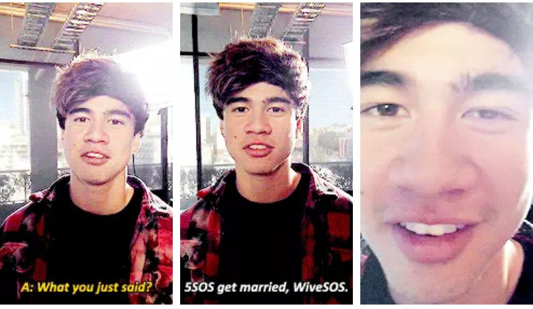 Calum Hood Bio Height Age Girlfriend And Other Facts You Need To Know