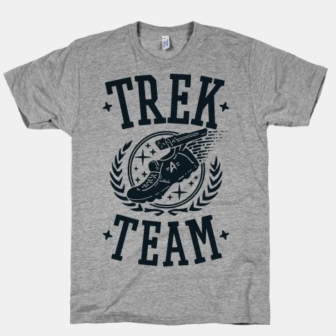 Trek+Team