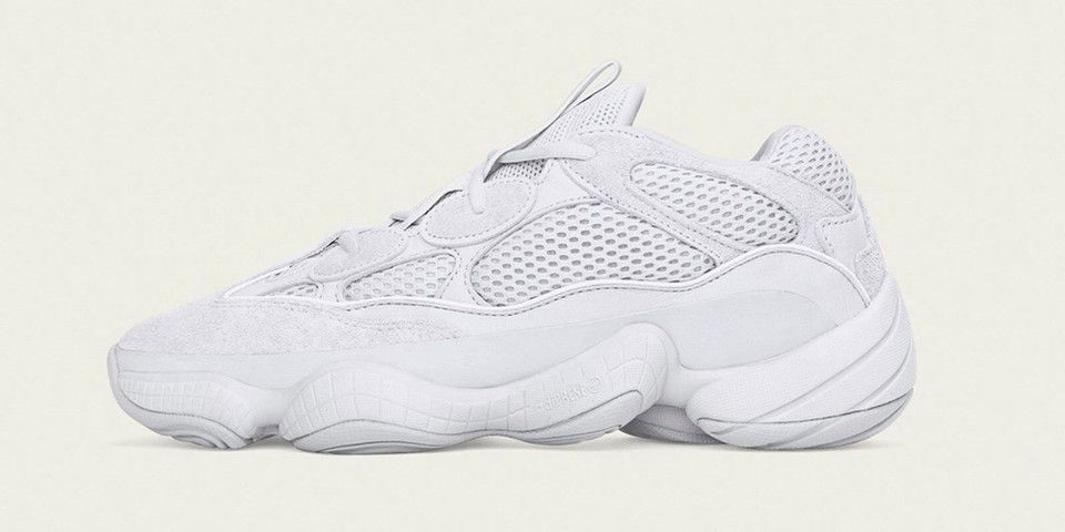 964a4c40f10f Another Look at the Upcoming adidas Originals YEEZY 500