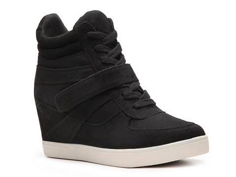 DSW   Shoes wedges sneakers, Shoes