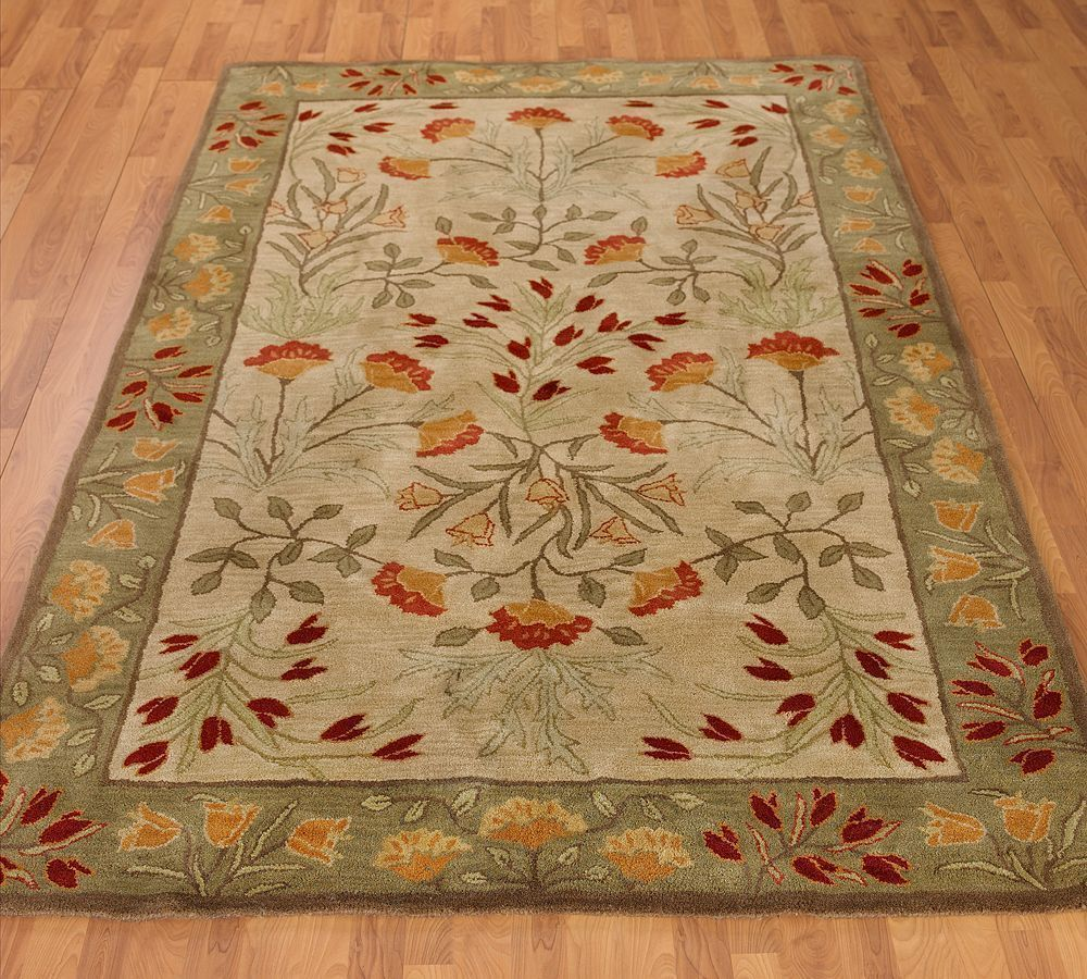 Discontinued Pottery Barn Rugs Ideas