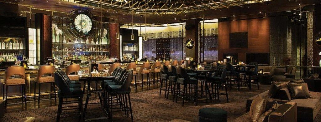Alibi Level Up And Lily Bar Gear Up For The Big Game Las Vegas